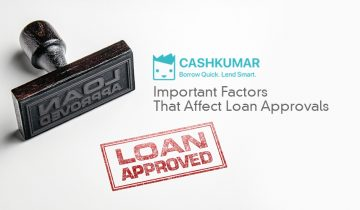 Factors That Affect Loan Approvals